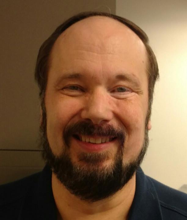 Paul Cocus